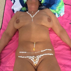 Naked On Beach With Pebbles - Big Tits, Full Nude, Lying Down, Naked Outdoors, Nude In Public, Shaved Pussy, Showing Tits, Beach Pussy, Beach Tits, Beach Voyeur, Hairless Pussy, Sexy Body, Sexy Boobs, Sexy Legs , Nude, Naked, Nude Beach, Pebble, Shaved Pussy, Big Tits, Sexy Legs
