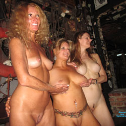 Fantasy Fest 2015 - Big Tits, Shaved , Fantasy Fest 2015 Key West..