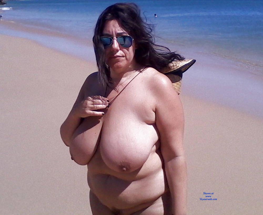 nude Big tit chubby