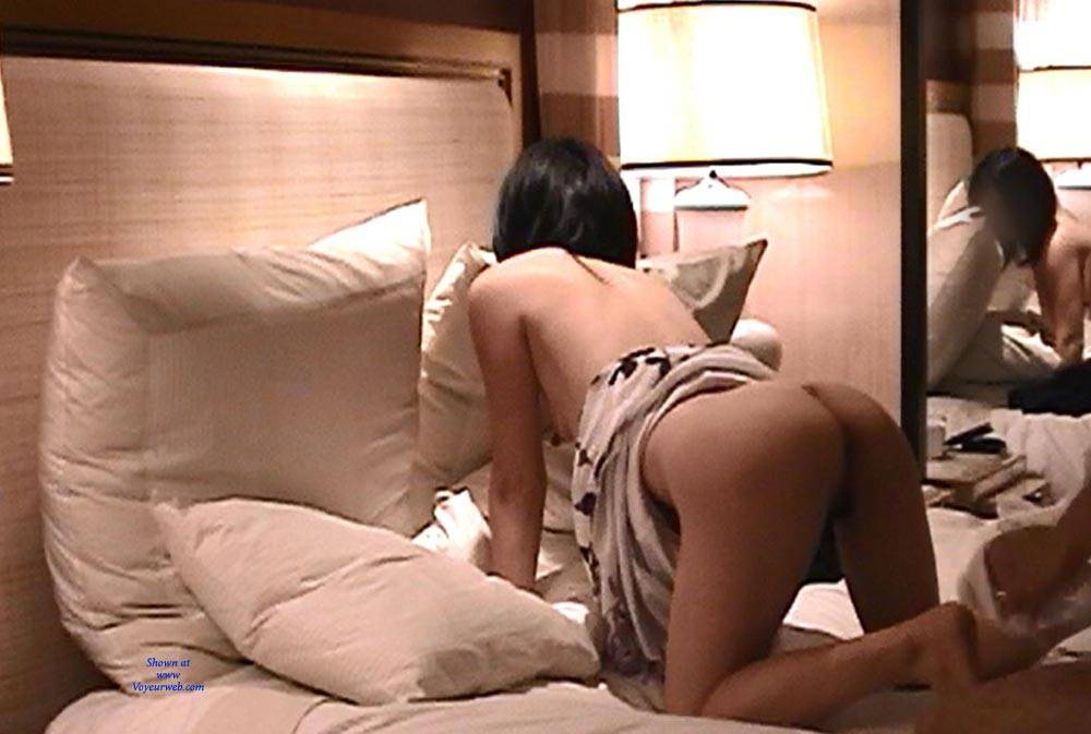 Pic #1Asian Wife - Brunette, Wife/wives