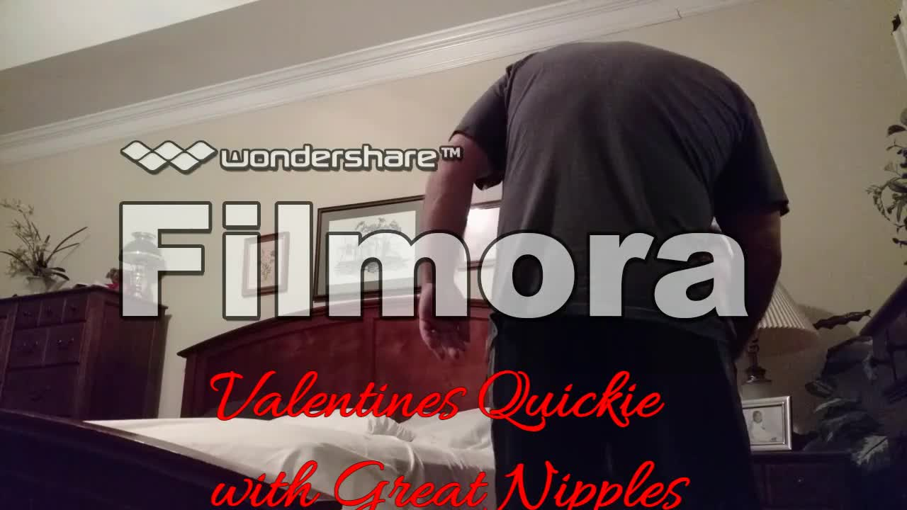 Pic #1Valentine's Day Quickie - Penetration Or Hardcore, Brunette, Blowjob, Big Tits, Wife/wives