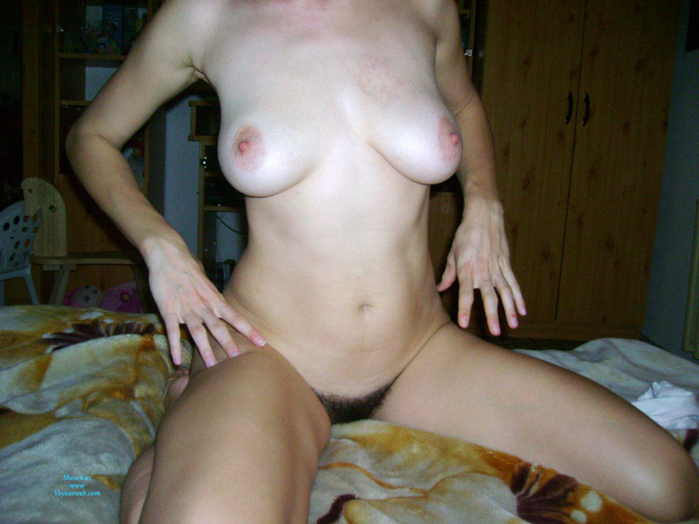 Pic #1My Wife - Big Tits, Wife/wives, Bush Or Hairy