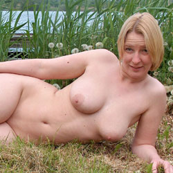 Sweet Toughts Of Summer - Big Tits, Nature