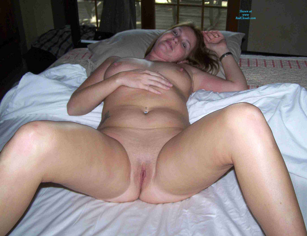 Pic #1My Horny Wife  - Big Tits, Penetration Or Hardcore, Pussy Fucking, Shaved, Wife/wives