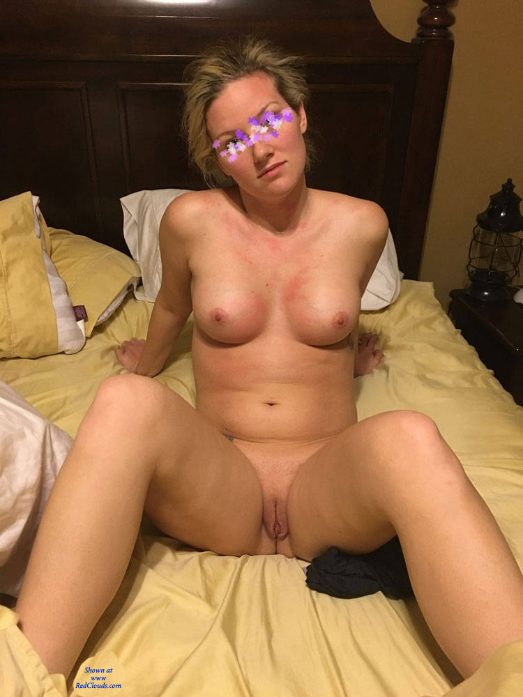 My hot wife tits