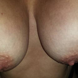Large tits of my girlfriend - DR Trudie