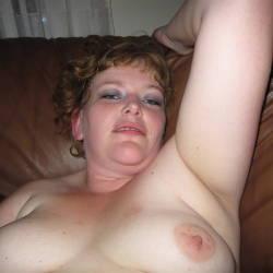 My small tits - Linda
