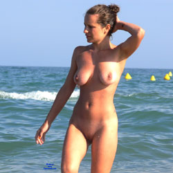 Fantastic Beach Scene