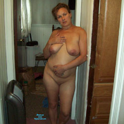 A Friend Came To Visit - Big Tits