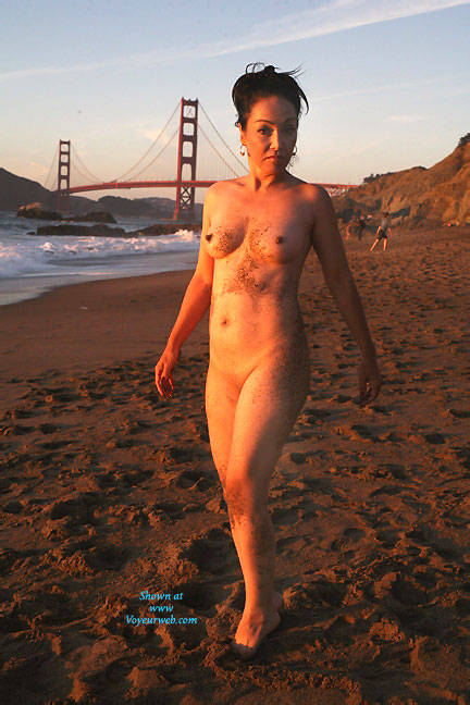 Naked Beach Brunette - Brunette Hair, Erect Nipples, Full Nude, Nipples, Nude In Nature, Nude In Public, Nude Outdoors, Shaved Pussy, Beach Pussy, Beach Tits, Beach Voyeur, Hairless Pussy, Sexy Body, Sexy Legs, Sexy Woman , Naked, Beach, Nipples, Sexy Legs, Shaved Pussy