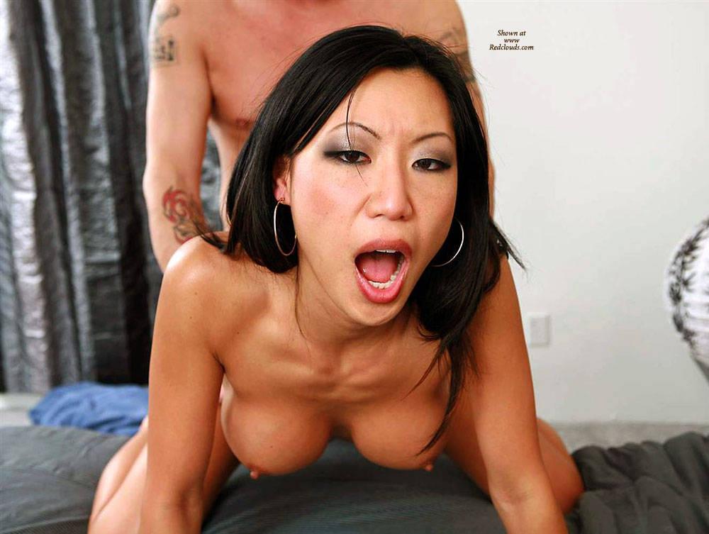 Sabrina black porn star anal scene