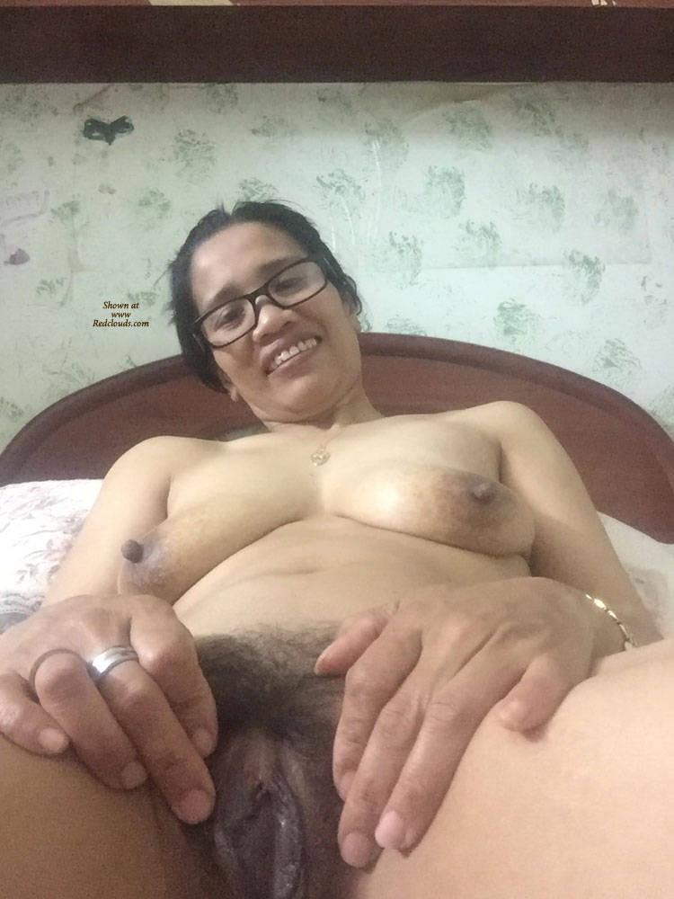 filipina pussy Hairy