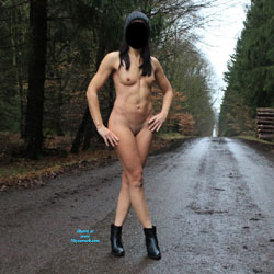 In The Forest - Amateur