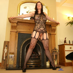 Mrsinsatiables Stockings