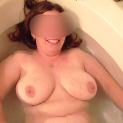 My wife s huge tits