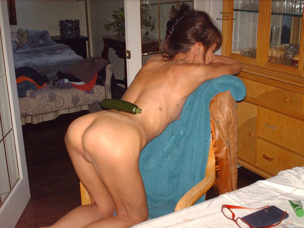 Zucchini Sex