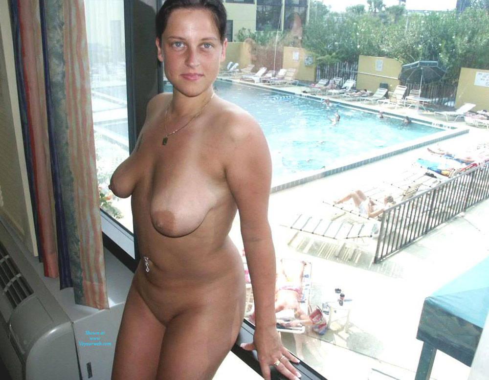 Older latino naked mature
