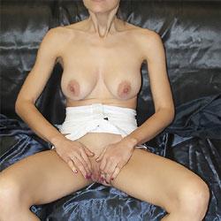 Valentina Mixed Lips - Big Tits, Outdoors