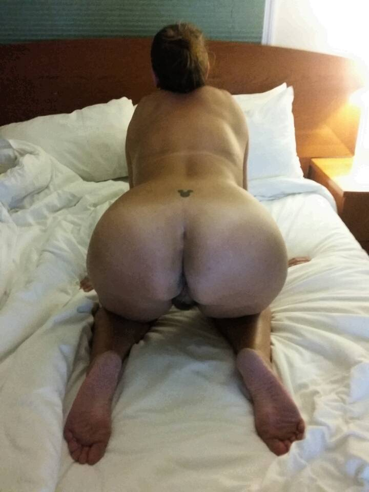 Sex close they my wifes ass assfucking