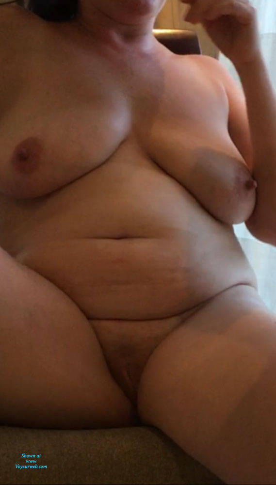Pic #1 My Cougar Awsome Boobs I Get To Hold Each Night - Big Tits