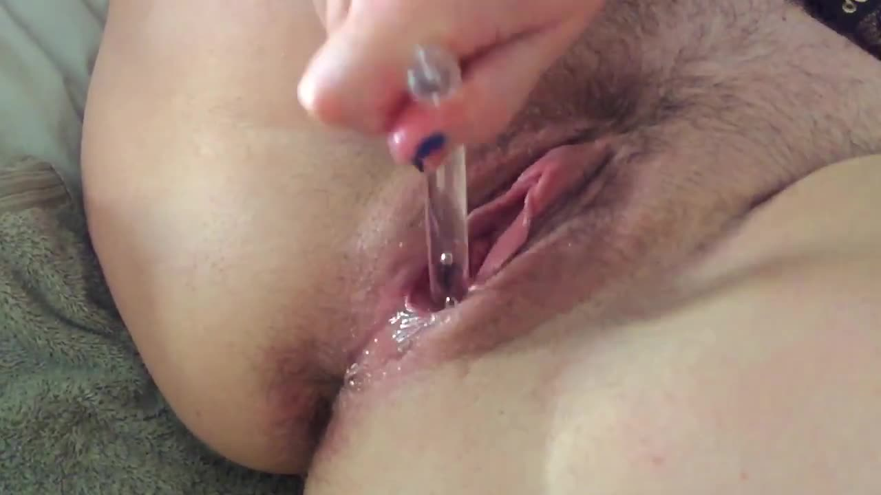 Pic #1Oh....Suck My Pussy - Toys, Squirting, Masturbation, Close-ups, Bush Or Hairy