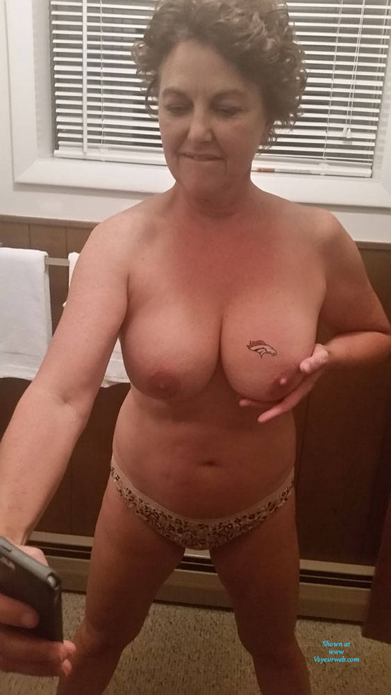 Wife swap milf cum party