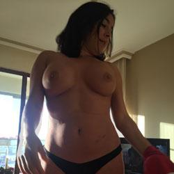 My Gorgeous One - Big Tits