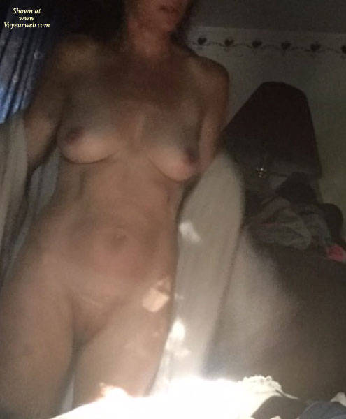 Pic #1Getting Ready For Work - Big Tits, Wife/wives