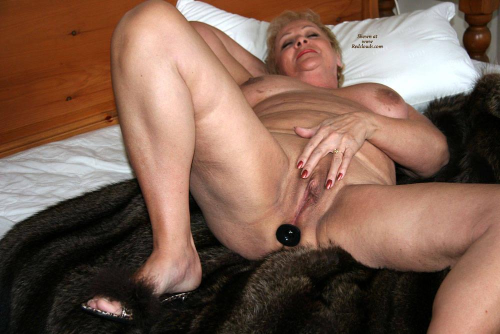 Mature big tits women