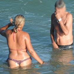 Asses From Recife City, Brazil - Beach Voyeur, Bikini Voyeur