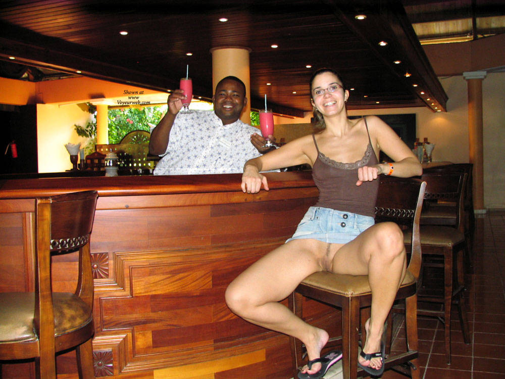 Pussy Bar