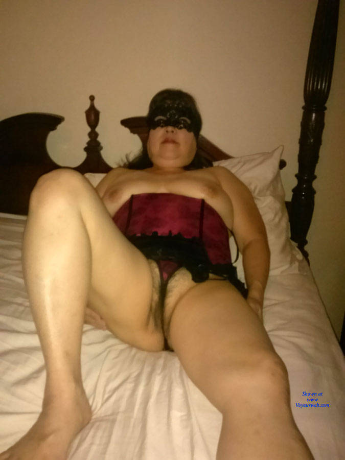 Pic #1Once Again - Big Tits, Lingerie, Wife/wives