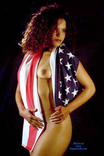 Pic #1USA Spirit - Medium Tits