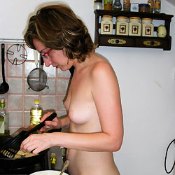Cooking Time - Bush Or Hairy