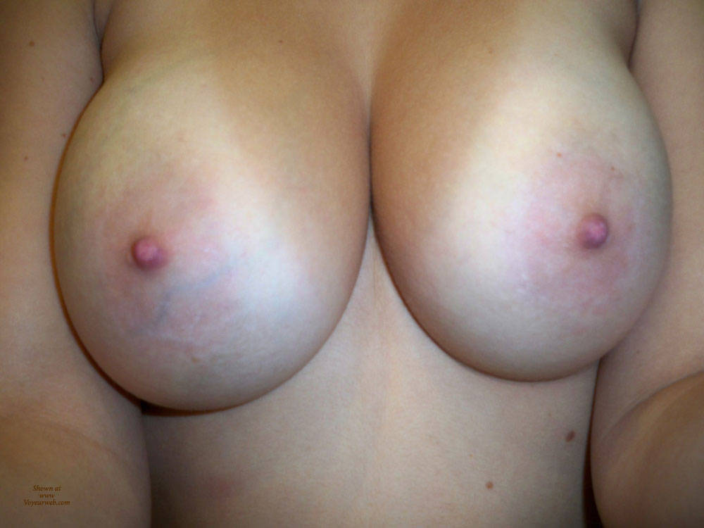 Pic #1My Girlfriend 2 - Big Tits, Gf