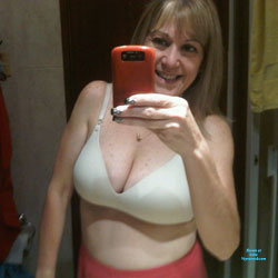 La Administradora Maracucha - Big Tits, Shaved