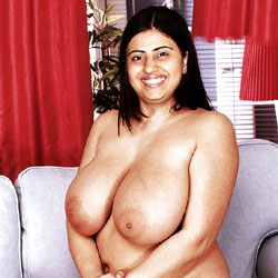 Hot Indian Wife Tanya - European And/or Ethnic, Brunette, Big Tits, Wife/wives