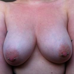 Medium tits of my ex-girlfriend - Becks