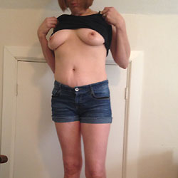 Last Hot Day - Shaved, Wife/wives
