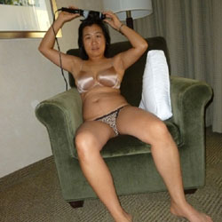 nude Asian photo mature