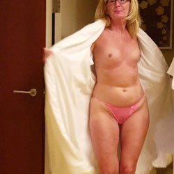 Business Trip Burlesque - Wife/wives