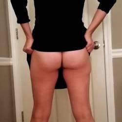 My ass - Alex