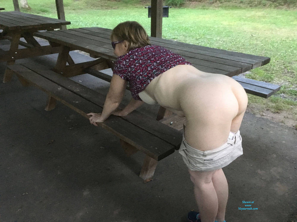 older wives exposed nude