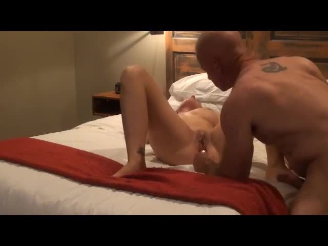 Pic #1After The Shower!!!! - Big Tits, Blowjob, Brunette, Girl On Guy, Penetration Or Hardcore, Pussy Fucking, Pussy Licking