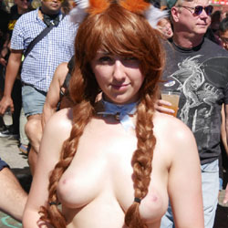 Folsom Street Fair Part 1