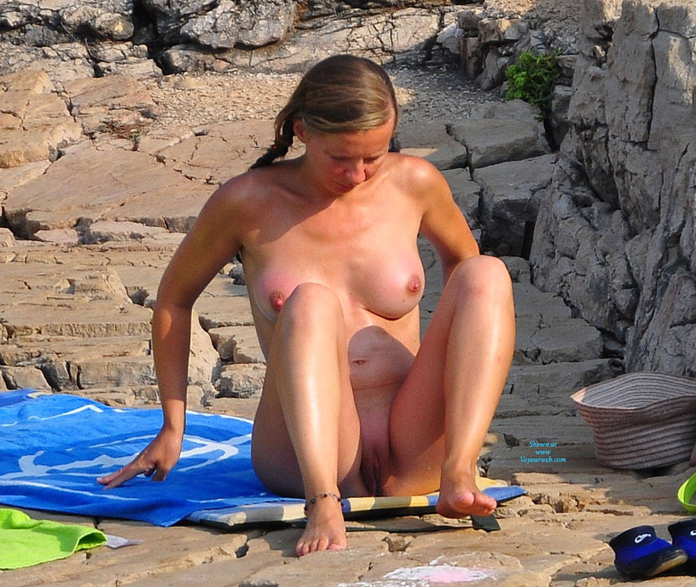 Pic #1Wide Open 1 - Beach, Outdoors, Shaved