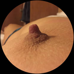 Extremely large tits of my wife - Daytona