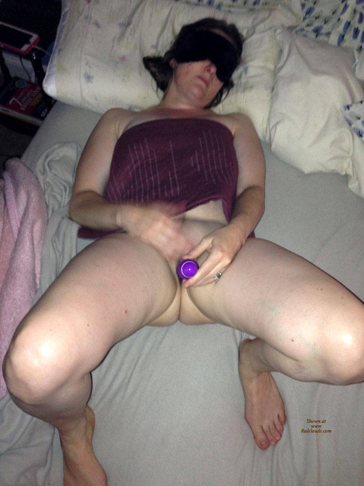 Pic #1First Contri - Wife/wives, Toys, Bush Or Hairy