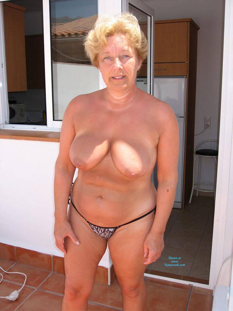 Hot Seniors At Nude Beaches Scenes