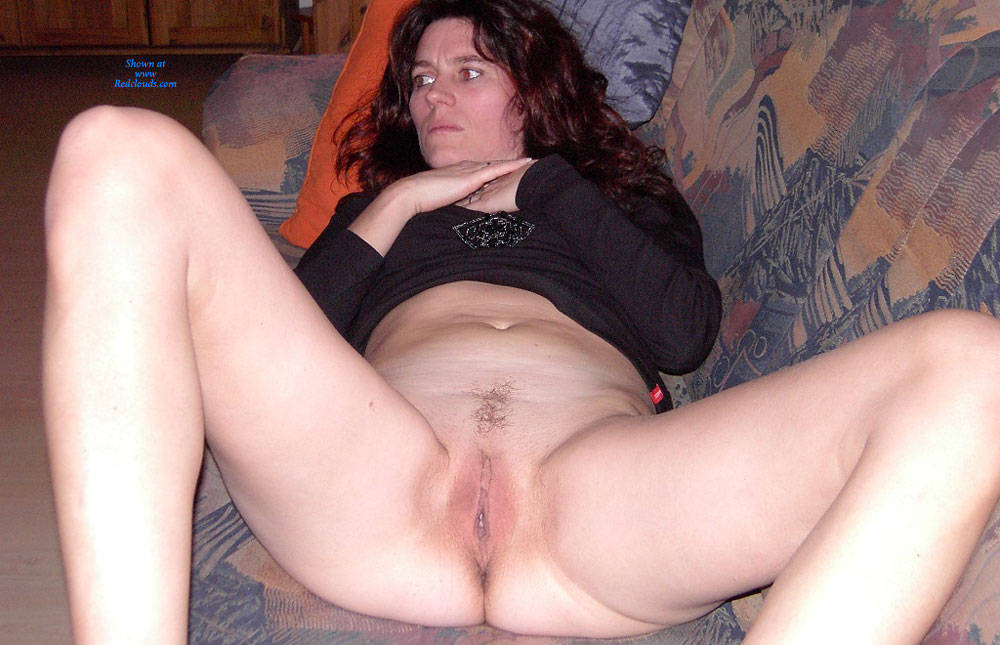 Pic #1My 50 yo Body - Shaved, Mature, Brunette, Amateur, Toys